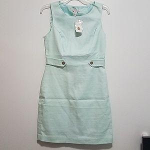 NWT F21 dress, mint green, medium